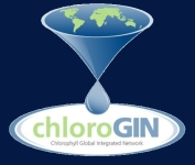 ChloroGIN Home